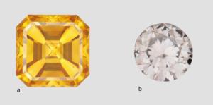 Premiers diamants synthétiques déposés au LFG