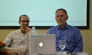 4ème conférence du LFG