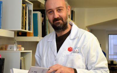 LE DR STEFANOS KARAMPELAS REJOINT L'EQUIPE DU LFG